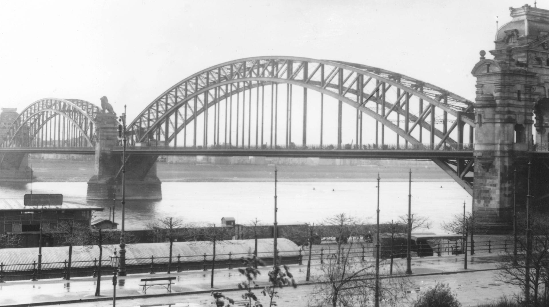 Die Industrieroute Rheinschiene